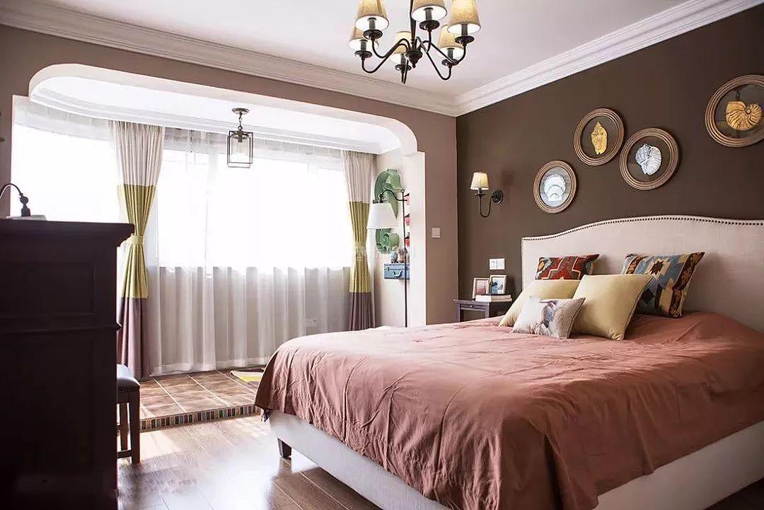 背景墙 房间 家居 起居室 设计 卧室 卧室装修 现代 装修 1080_721