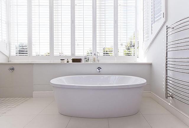 浴缸用水量很大?关于浴缸认识误区盘点