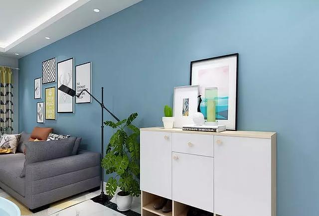 新房北欧风装修设计 营造搭配出柔和的新派美感