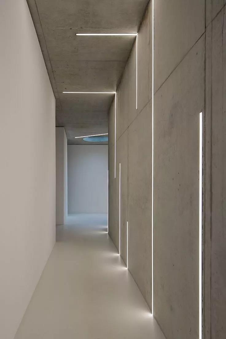巧用LED灯带设计 在家也能体验高档酒店的情调