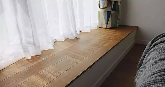 飘窗窗帘怎么做才好 飘窗窗帘实例效果图