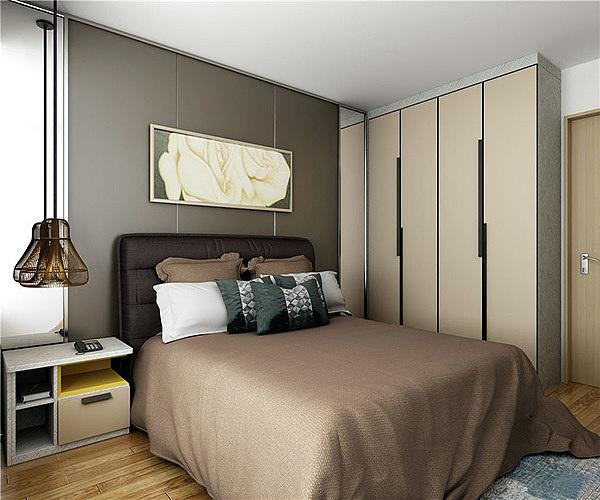 卧室太小怎么放床 卧室太小买哪种床实用