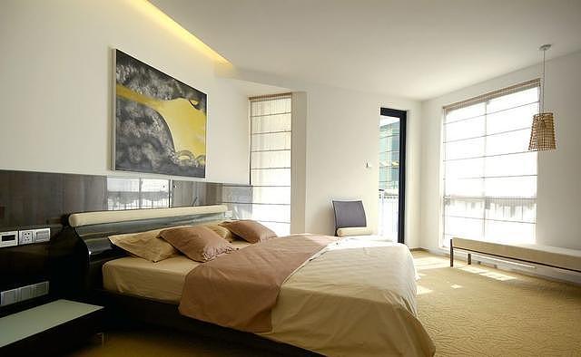 卧室铺地毯好不好 教你正确的卧室铺地毯方法