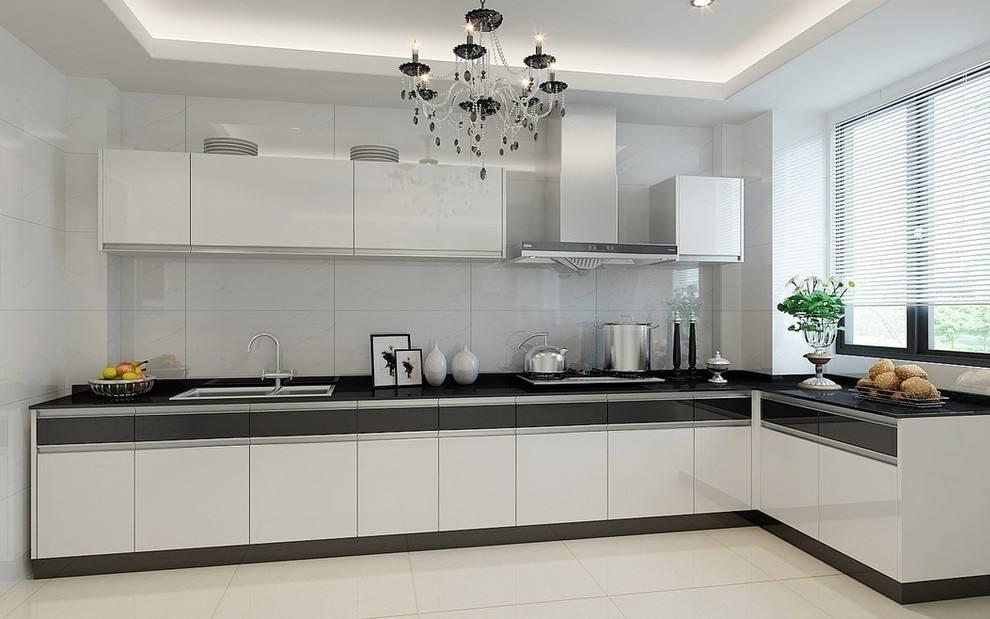 厨房装修的3处细节,不注意会很难受!88
