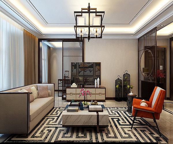 客厅吊灯的风水禁忌 客厅吊灯选圆形好还是方形好