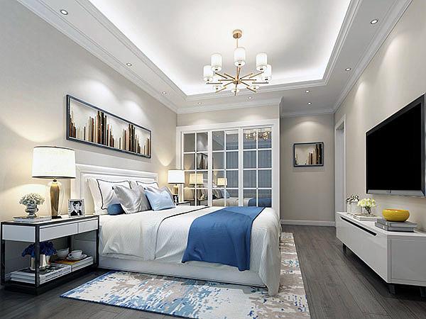 卧室床底下放什么旺财 卧室的床应该怎样摆放风水好