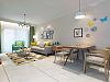 90平米小户型房子适合装修北欧风格吗