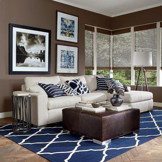 客厅铺地毯好不好 客厅地毯怎么选才显档次