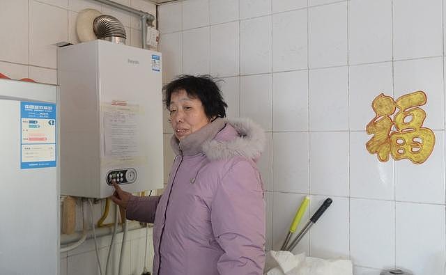 家用壁挂炉怎么用才省气 5大方法帮你省钱