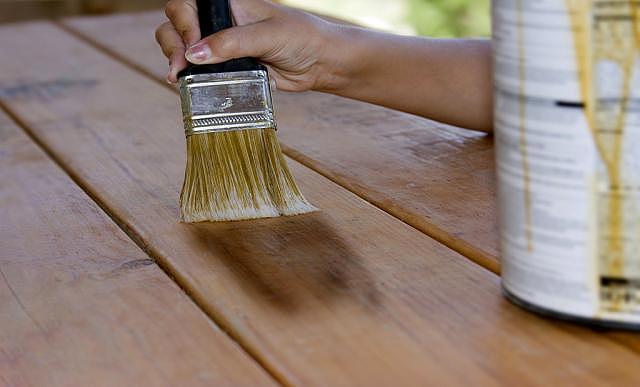 木器漆施工工艺及操作技巧