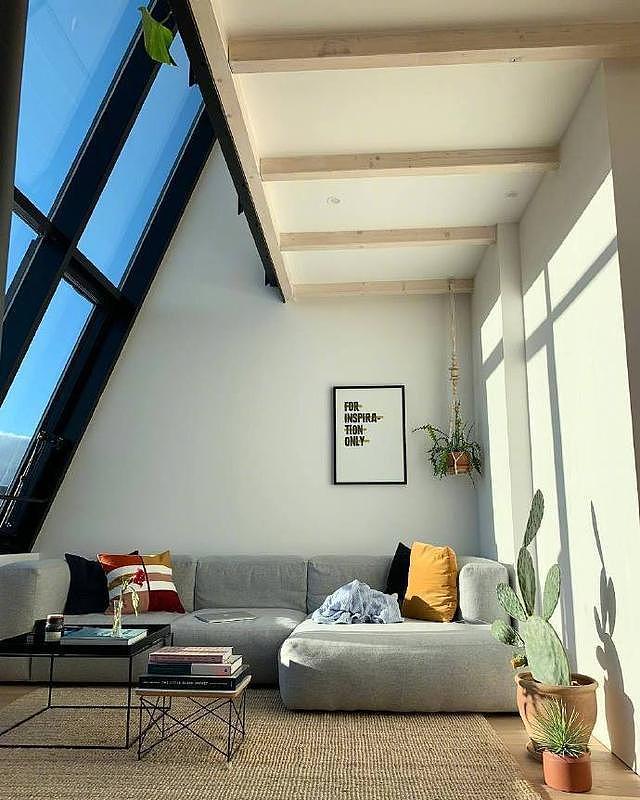 loft阁楼装修设计 打造充满阳光的家居生活