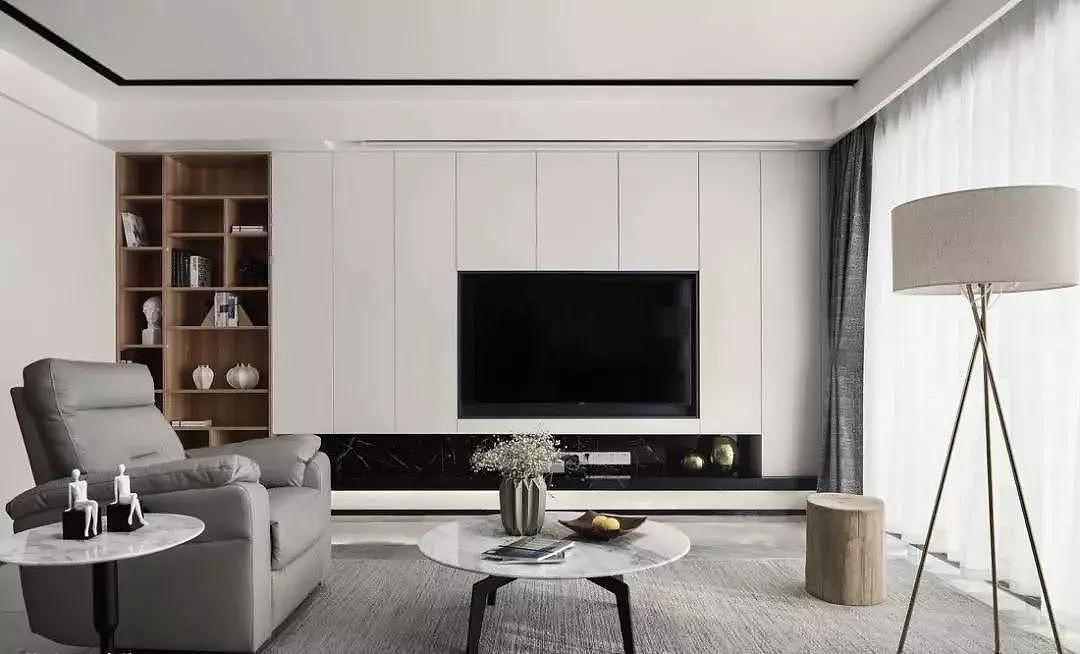 客厅家具布局技巧 提升空间舒适感与美感