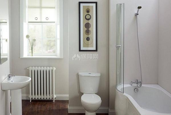 卫生间家具有哪些