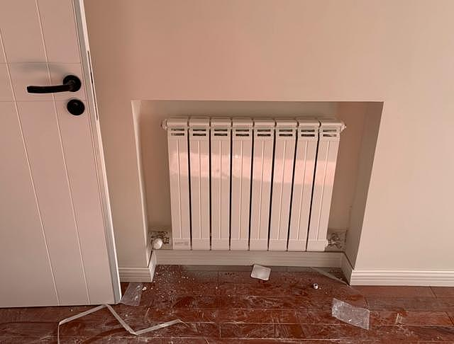 装暖气片好还是地暖好 看完这4方面对比就懂了