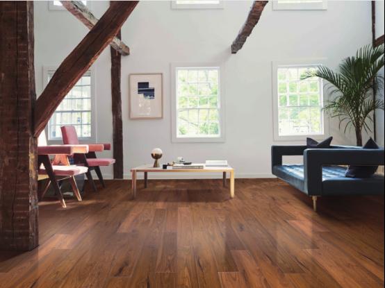 什么是地热地板 实木地热地板有哪些优势