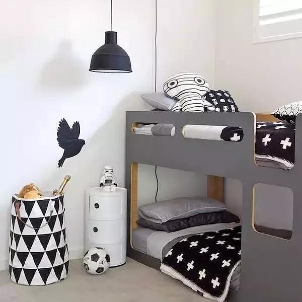 儿童房装修配色方案 儿童房颜色怎么搭配好看