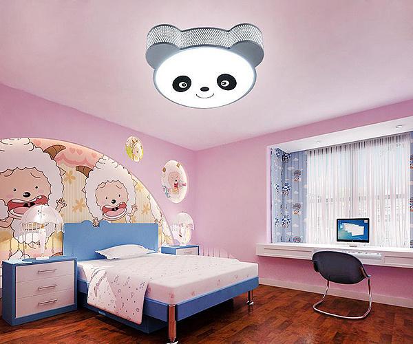 儿童房用暖光还是白光 led灯白光好还是暖光好
