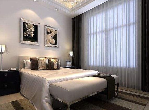 新房装修卧室床选购 这两种家居床千万别买
