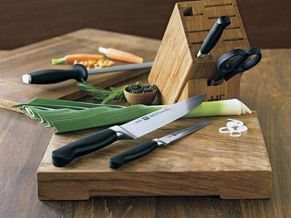 双立人的刀怎么样 德国双立人刀具价格表