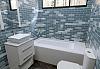 卫生间墙面用哪种瓷砖 卫生间贴多大规格瓷砖