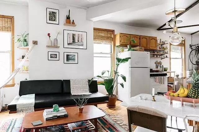 超强的家居收纳技巧 不再是将杂物堆在角落里
