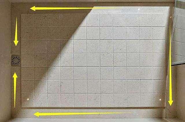 淋浴房大理石拉槽优点 淋浴房拉槽怎么做