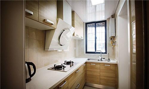 小厨房怎么装修更合理 掌握装修方法和技巧