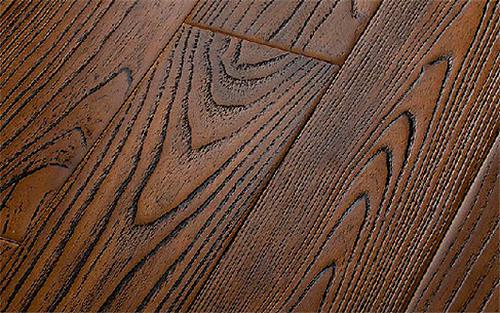 仿木地板的优点 铺设仿木地板施工防范措施