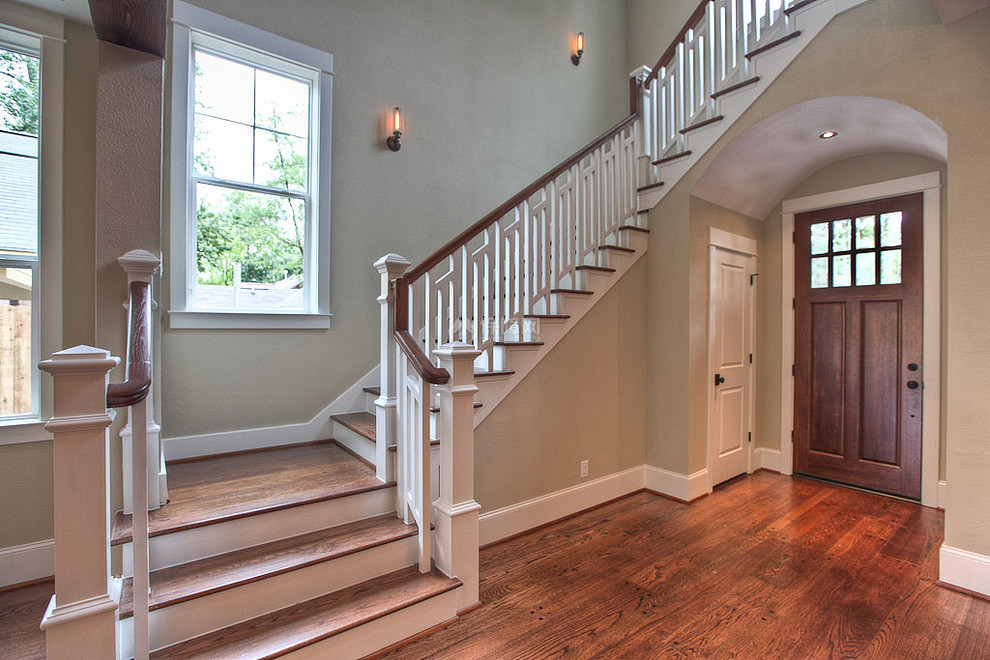 跃层装修楼梯怎么设计 跃层装修楼梯注意事项