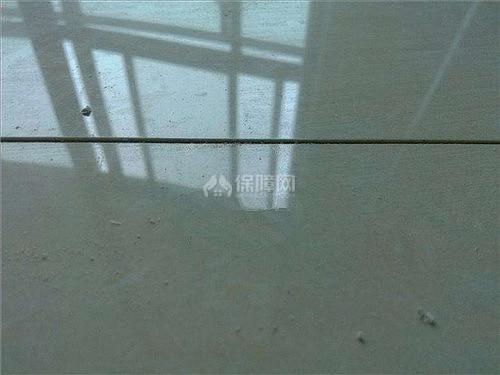 地砖不平美缝施工正确美缝补救操作闽南语教程下载图片