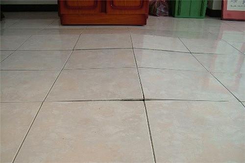 地砖不平美缝能补救吗 正确美缝施工如何操作