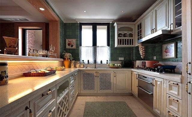 厨房墙面装修材料有哪些 厨房墙面装修材料哪种好