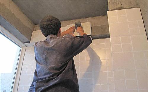 贴瓷砖快速打灰法技巧 贴瓷砖需注意什么细节