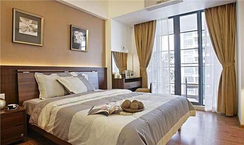 卧室窗帘风水讲究 卧室窗帘色彩选购禁忌