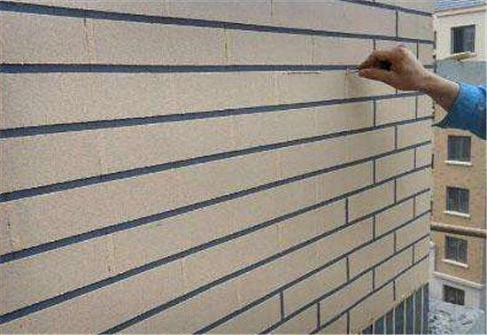 粉刷外墙的步骤是什么 粉刷外墙要注意哪些呢