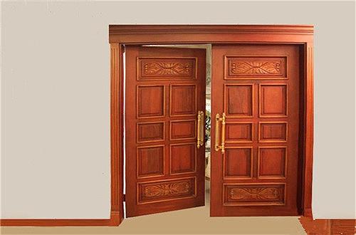 防盗门安装方法介绍 防盗门安装步骤流程解析