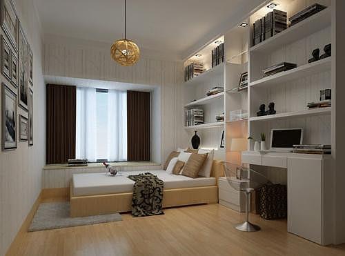 房子简单装修步骤和流程 120平米简单装修要多少钱