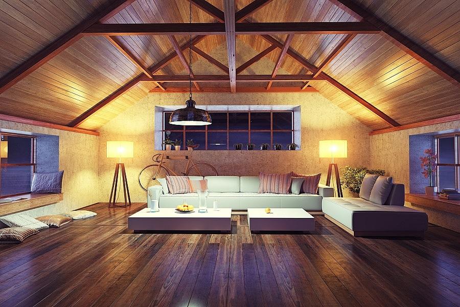 家居小知识:关于橱柜、地板与油漆的这些事