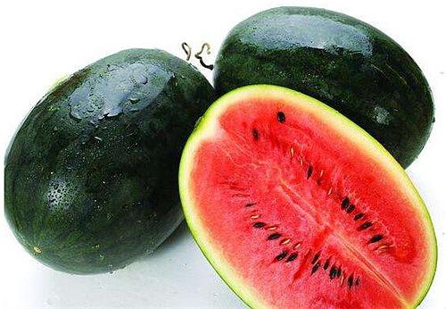 【图】黑美人西瓜有毒吗 如何挑选黑美人西瓜