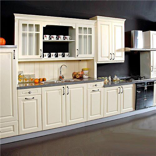 整体厨房设计的六大好处 整体厨房装修需要注意的要点