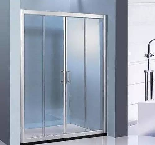 厕所隔断装修效果图 卫生间隔断装修不潮湿