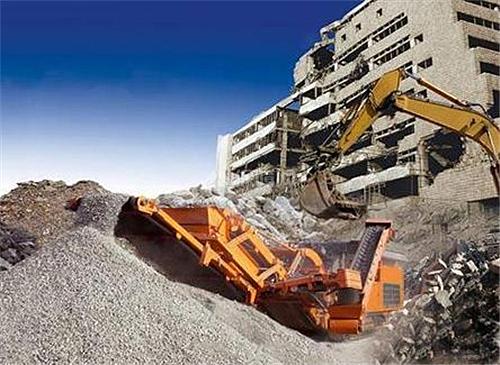 我国建筑垃圾年产18亿吨 资源化率不足10%