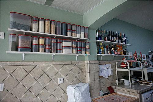 家居收纳与整理小窍门 如何进行家居收纳与整理
