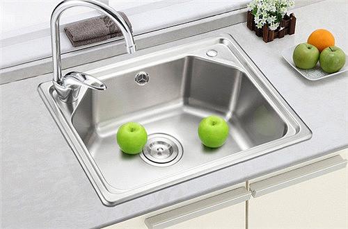 水槽十大品牌 水槽什么品牌好