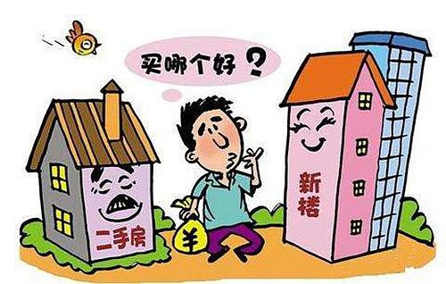 二手房买卖的注意事项 二手房装修要注意什么