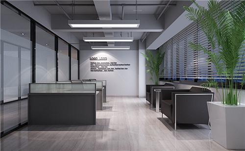 办公室装饰注意事项 这些办公室设计让人好喜欢