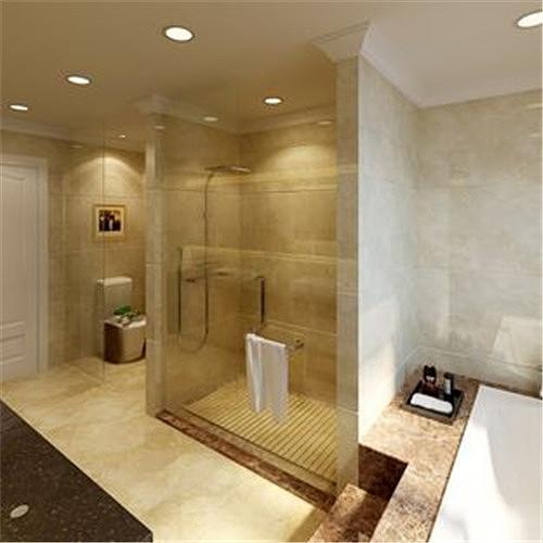 卫生间装修注意事项 卫生间装修效果图欣赏