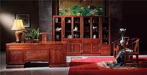 中国传统中式书房 美得醉人!