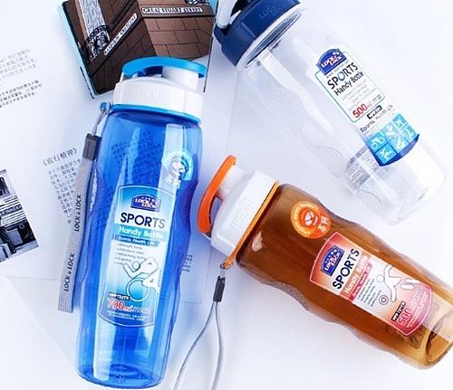 塑料水杯什么牌子好 塑料水杯十大品牌