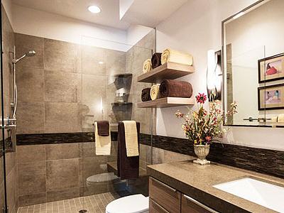 几种瓷砖铺贴法 让家里墙面更精彩!